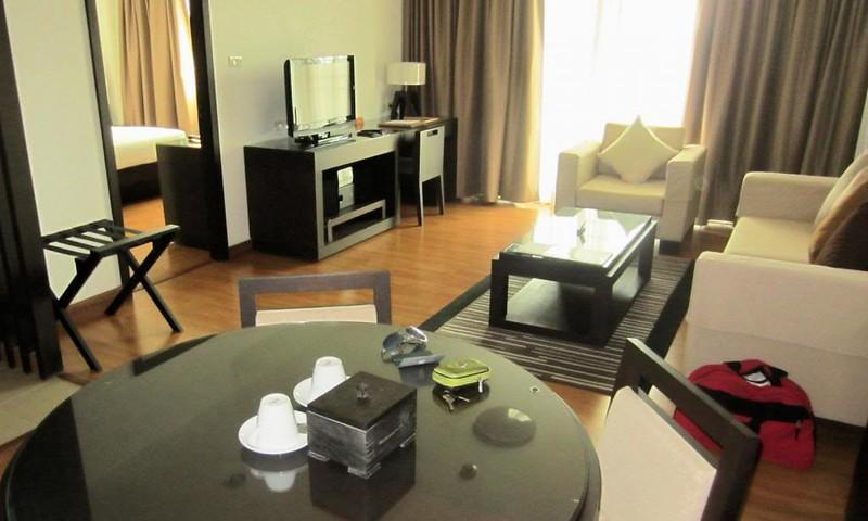 Pattaya Luxury Five Star hotels