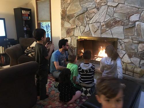 S'moresgiving 2017