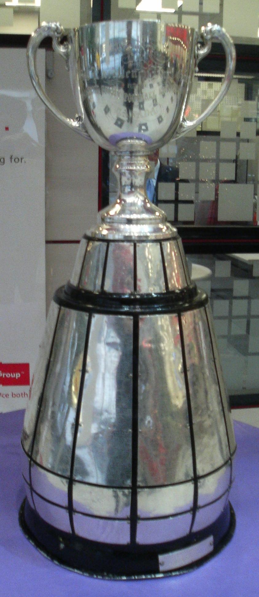 The Grey Cup, circa 2006