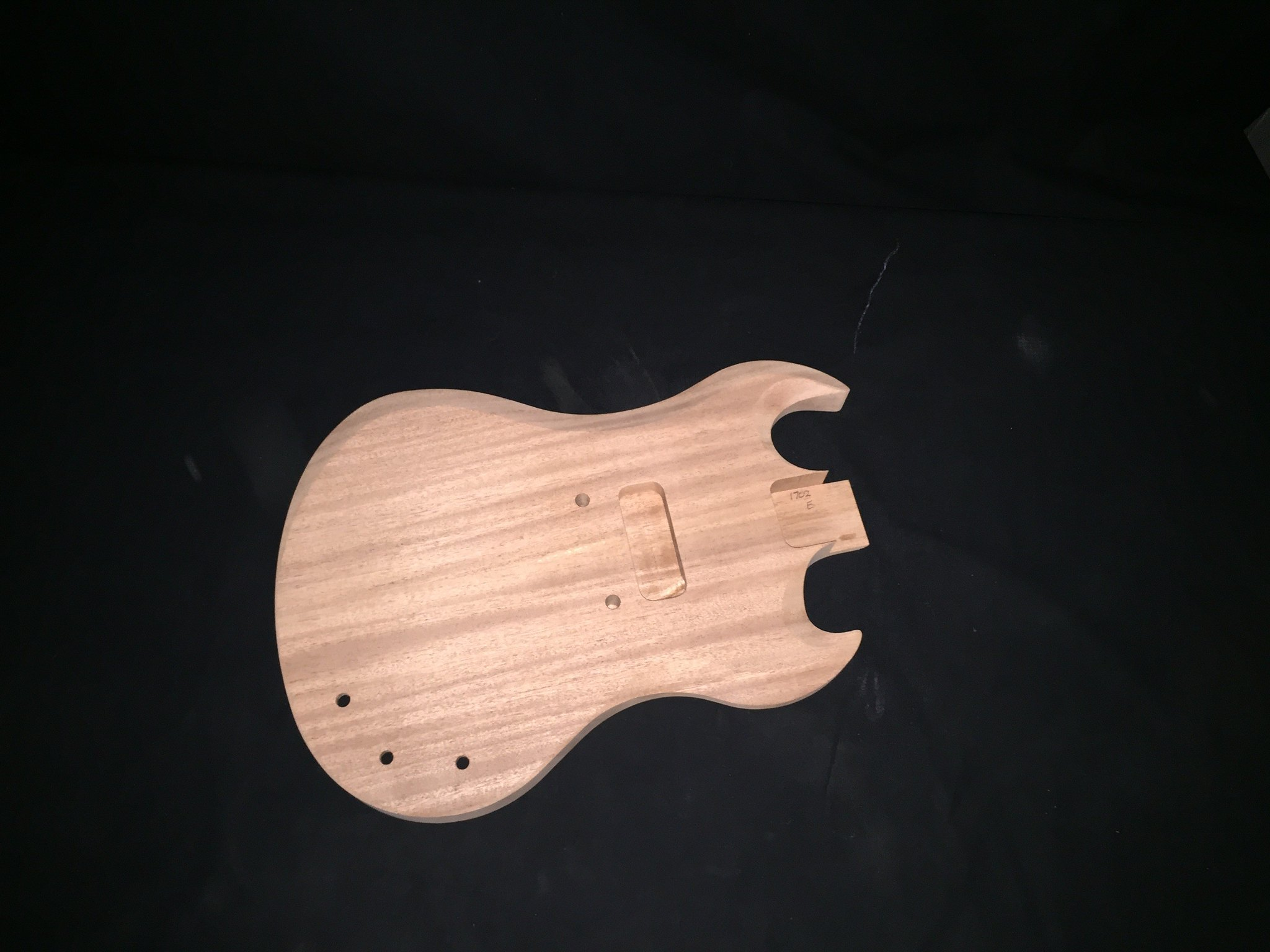precision guitar kits models changed the gear page