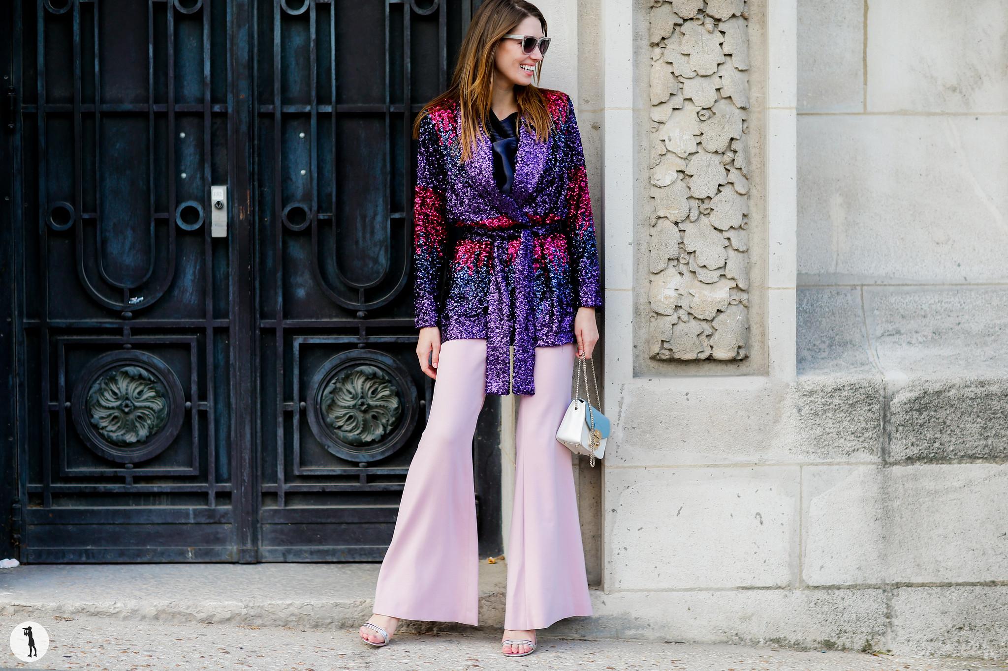 Landiana - Paris Fashion Week SS18 (2)