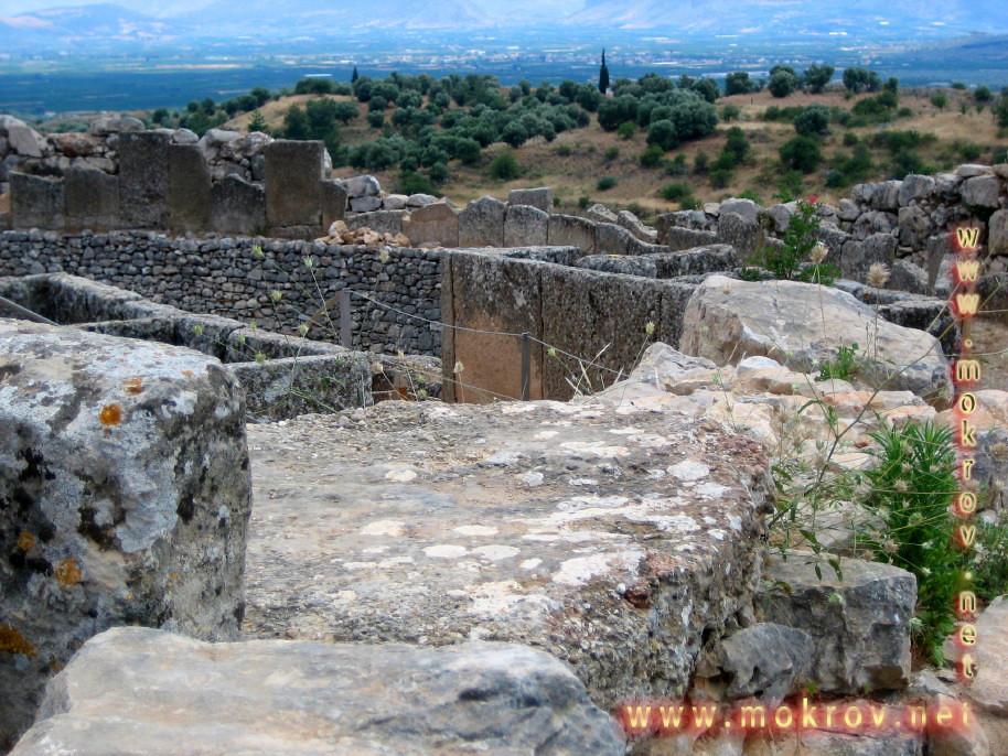 Исторический центр Афины в Греция фотографии