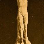 1910 Foto Brogi 005, Marsia, arte ellenistica - https://www.flickr.com/people/35155107@N08/