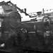 Swindon Steam 1964