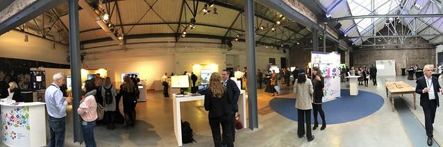 Exposición EMINENT 2017