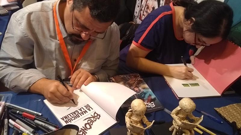 Heroes Comic Con Madrid 2017