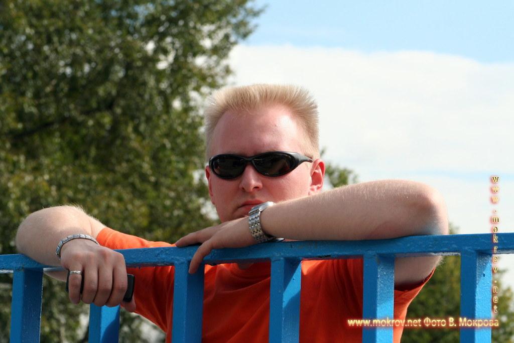 Денис Ванюшин.