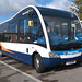 Stagecoach MCSL 47922 YJ14 BVP