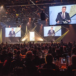 2017 NSW Business Chamber State Awards, Friday 17 November