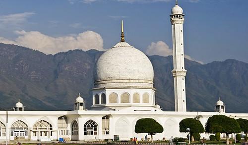 Hazratbal-Mosquenew