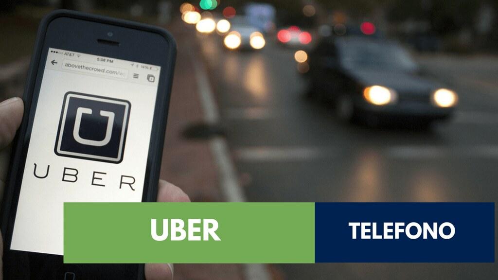 telefono uber argentina
