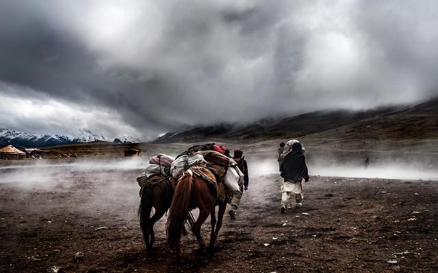 Afghanistan, Pamir