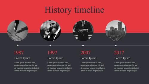 History Timeline-1