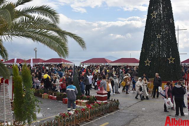 8. Uluslararası Alanya Noel Pazarı -20