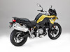 miniature BMW F 750 GS 2018 - 7