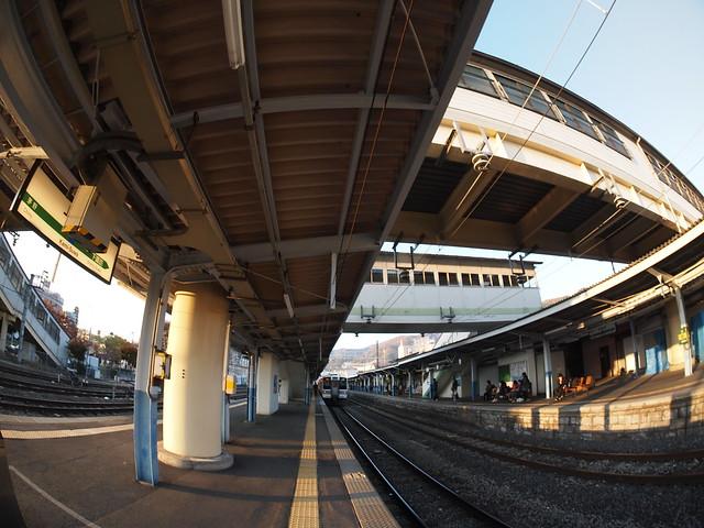 2017.11.5 帰郷