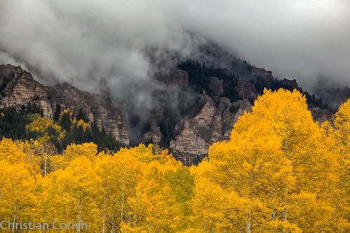 autumn usa 5dmkii roadtrip ef70200f4l canon autumncolor cimarronroad co cr858 colorado gunnison unitedstates us