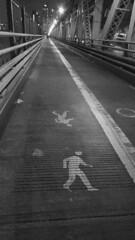 Pedestrian Ramp 2