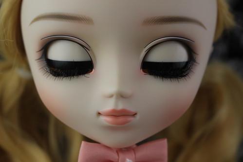 Pullip Bonnie Eyelids
