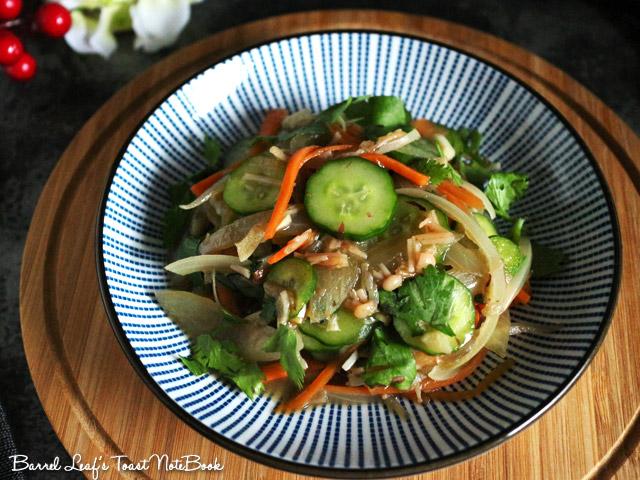 日本丸松食品-梅子金針菇 plum-enoki (10)