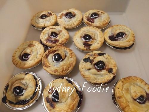 Eye Pies