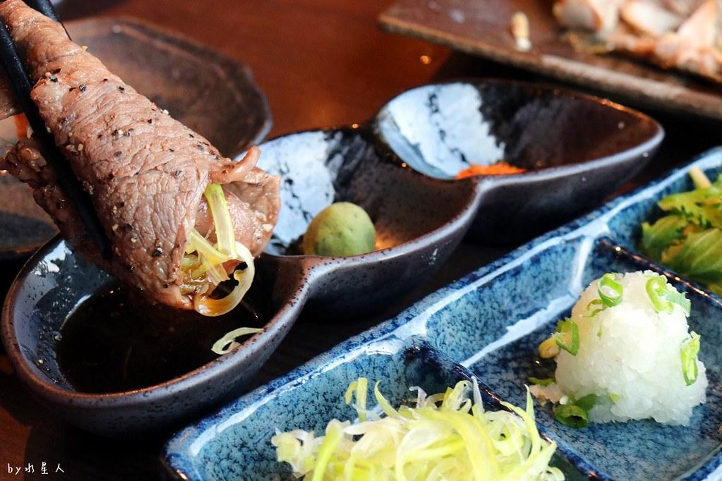 38352024562 2f182705f9 b - 熱血採訪|藍屋日本料理和風御膳,暖呼呼單人火鍋套餐,銷魂和牛安格斯牛肉鑄鐵燒