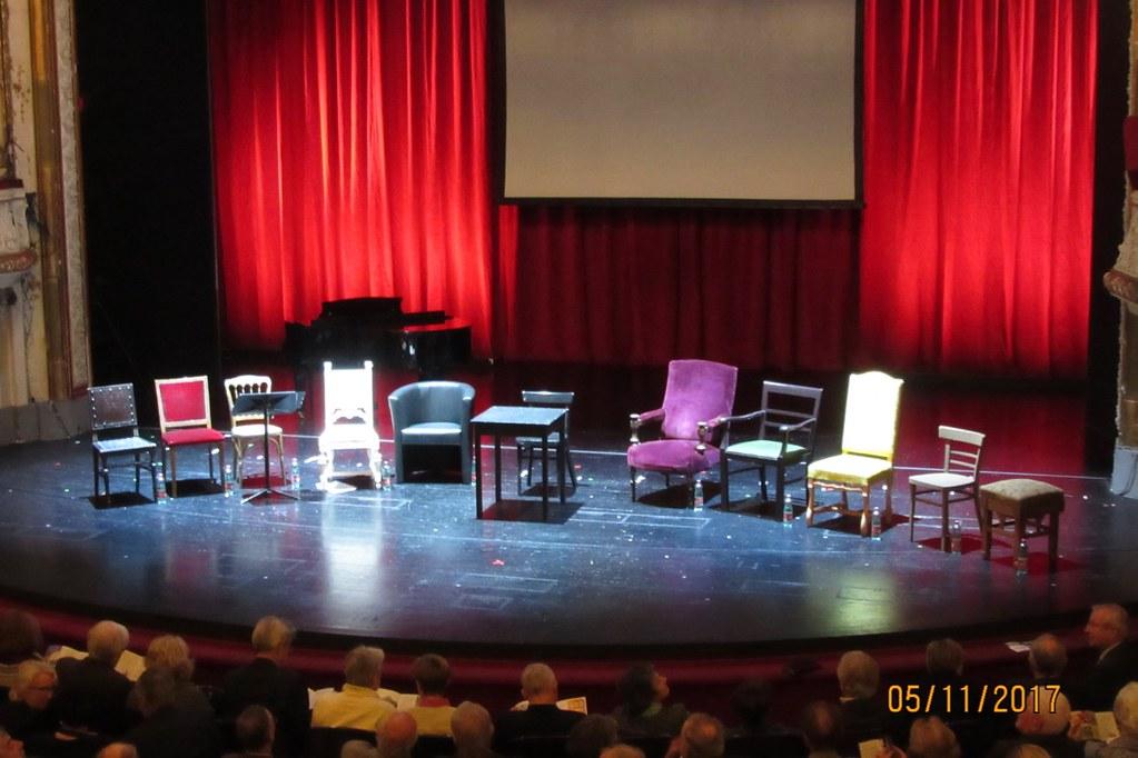 05.11. Matinee Landestheater