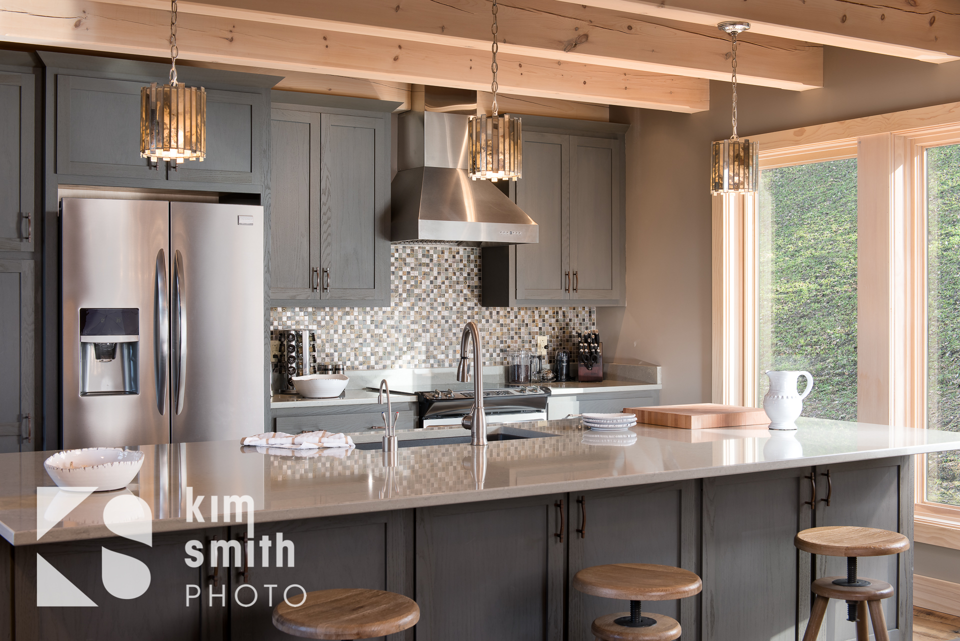 Kitchen + Bath Photographer | Kim Smith Photo | Buffalo New York