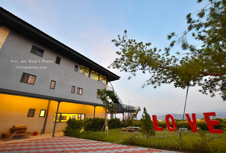 南投彰化夜景餐廳東星屋07