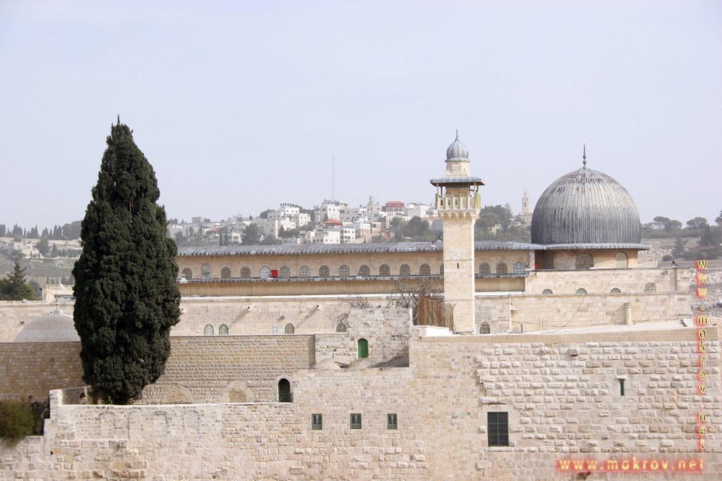 Город Иерусалим фото