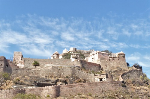 i-udaipur (33)-Kumbhalgarh