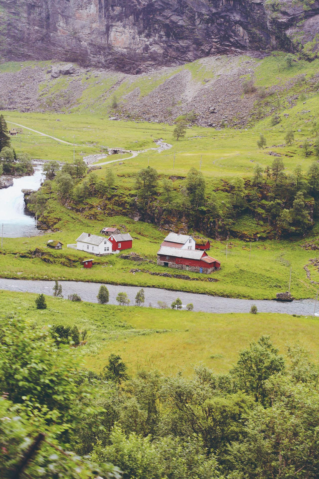Norway 2017