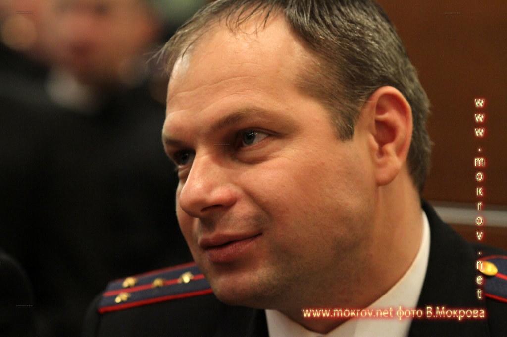 Сергей Гурьев «Пятницкий. Глава третья».