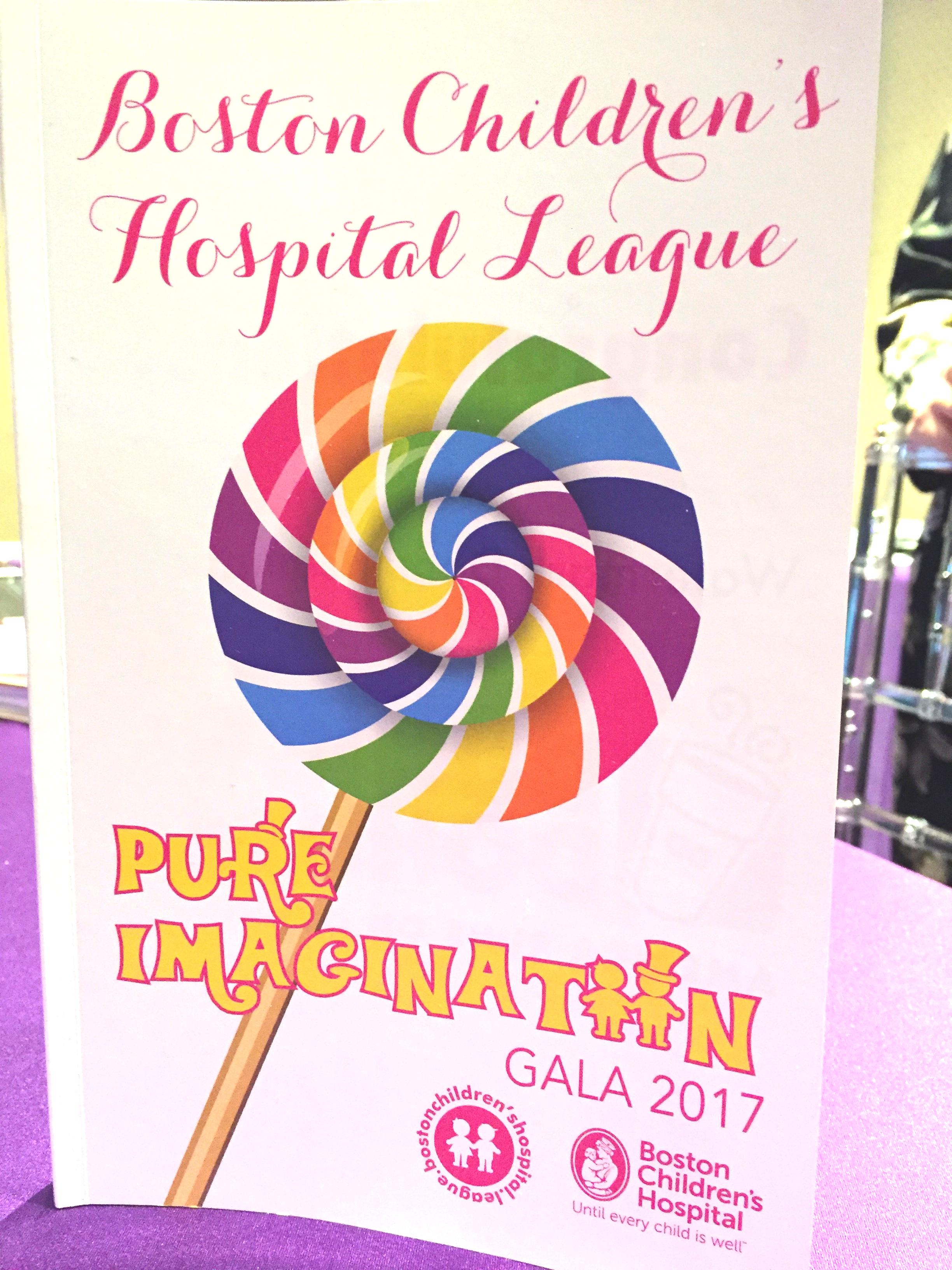 Boston Children's Hospital League Gala (4)