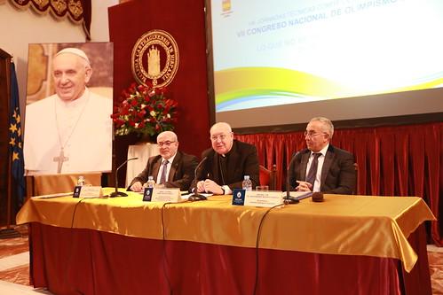 Università di Murcia - III Congresso mondiale delle Confraternite