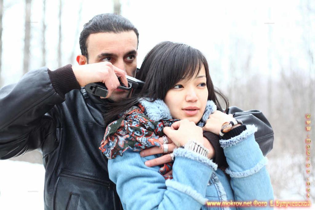 Фаррух. Актер - Бабек Акбаров.