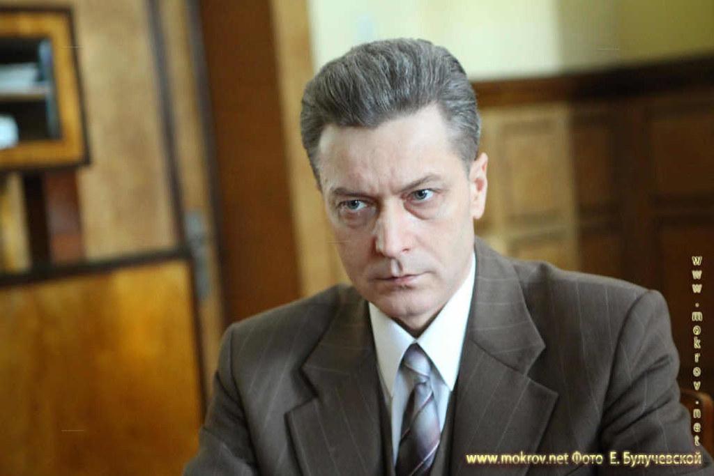 Игнатьев - Святослав Насташевский