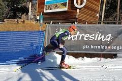 Skvělý start Bauer Ski Teamu do Visma Ski Classics: 4. místo v prologu