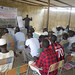 UNAMID organizes workshop on Human Rights for Hamediya IDP camp,  Zalingei, Central Darfur,