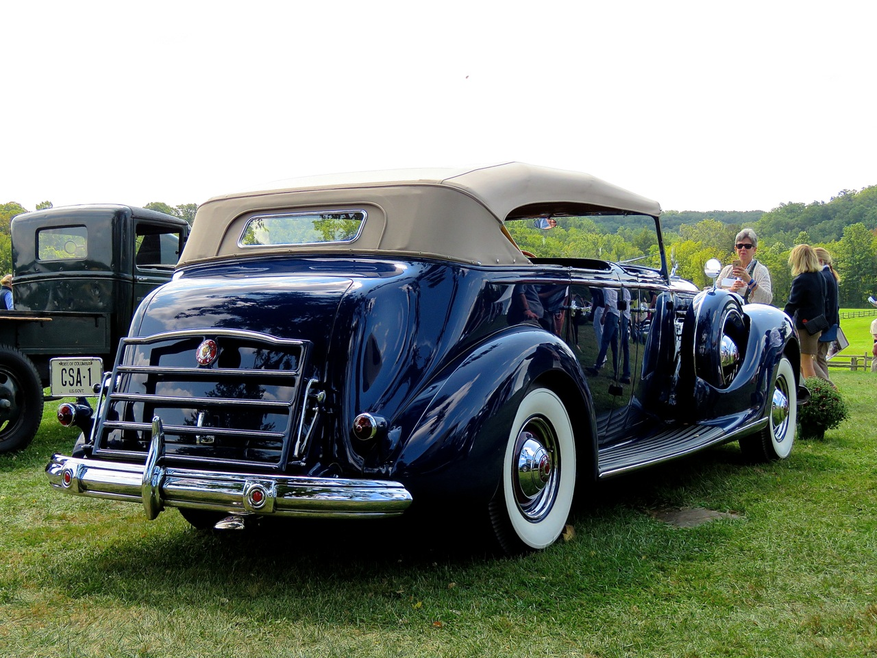 Packard Twelve 1608 Derham 9