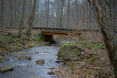 Bridge Over Linn Run