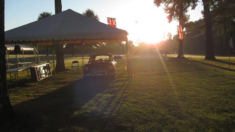 10/10 Memphis Euro Auto Fest