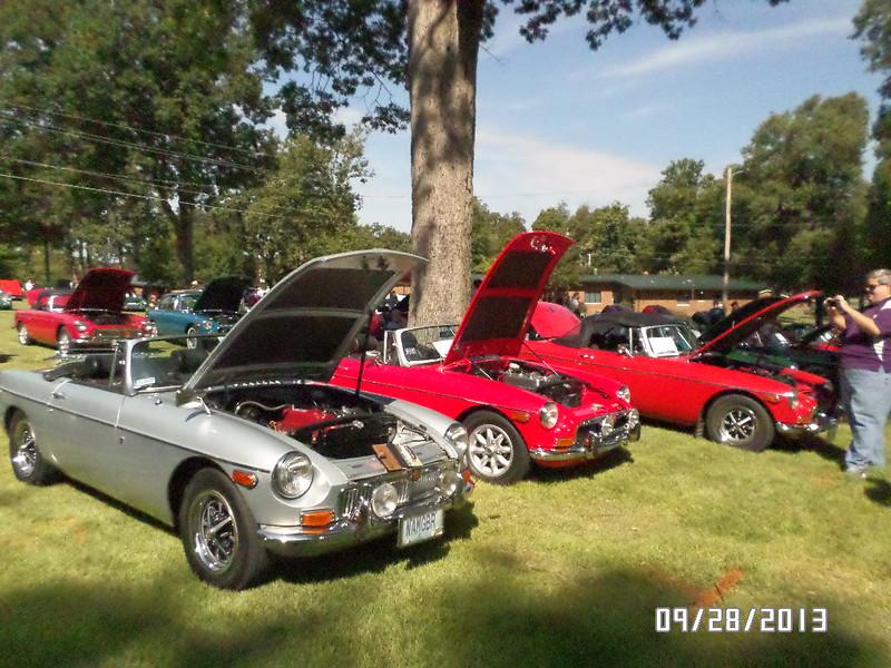 9/13 Memphis Euro Auto Fest