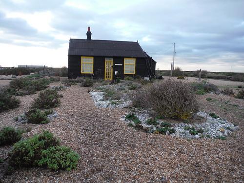 Prospect Cottage and Derek Jarman's Garden