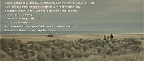 Always Together … Forever Apart… 才是人生的真相