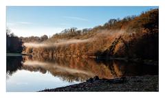 Lac de Touchegray – Moulin Neuf