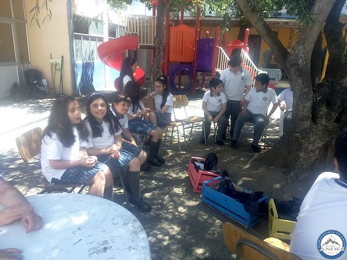 Premio Mejor Aula Decorada Fiestas Patrias 2017