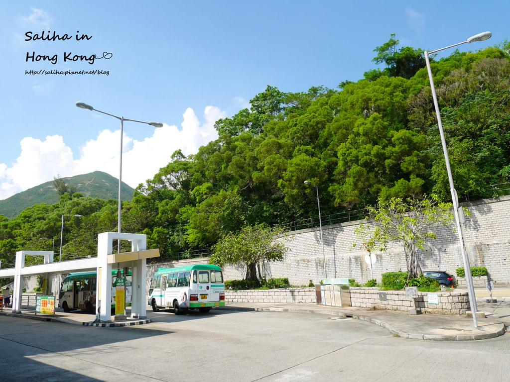 香港海邊景點推薦赤柱一日遊 (1)