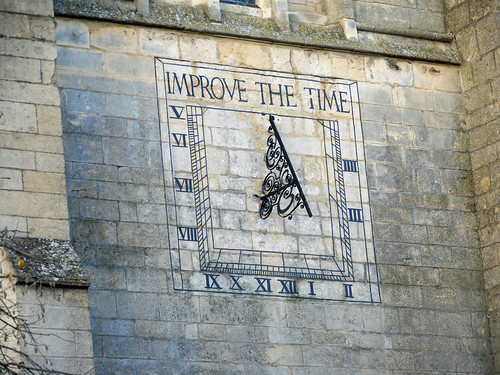 Improve the Time