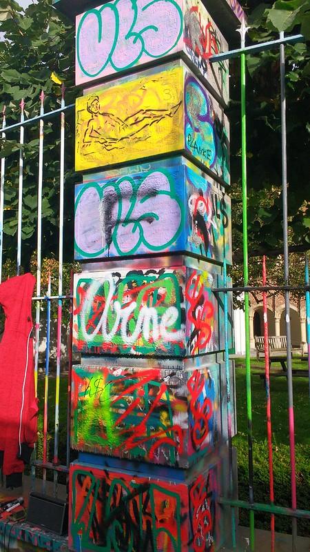 Lugares románticos de Gante Lugares románticos en Gante - 39057822151 3a419d46cc c - Lugares románticos en Gante